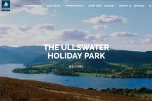 Recent Website Design