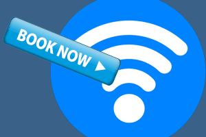 Wifi for accommodation providers