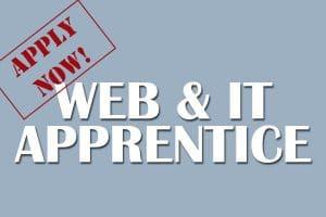 Web and IT Apprentice Keswick Cumbria