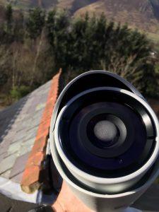 Web cam KCS Keswick