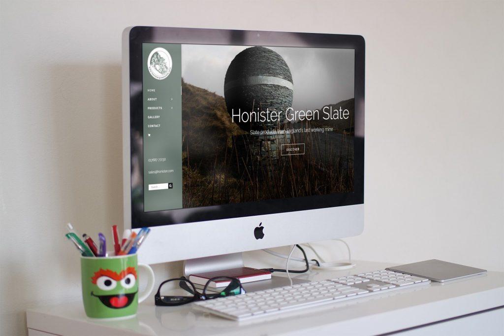 Honister Green Slate