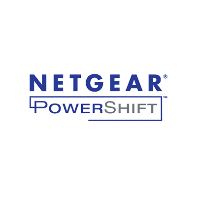 Netgear Powershift