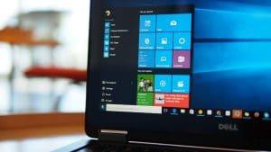 Windows 10 KCS Keswick