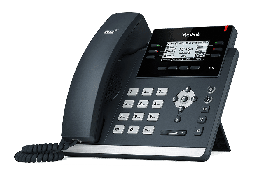 Business Phone Systems Handset