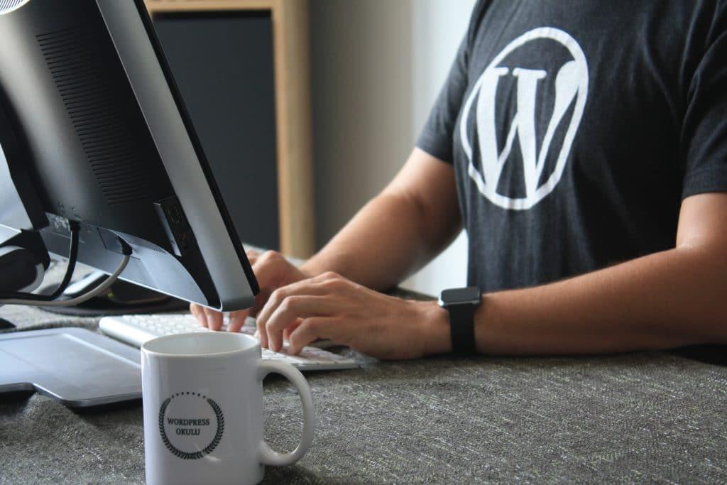 Wordpress support plan - KCS Keswick